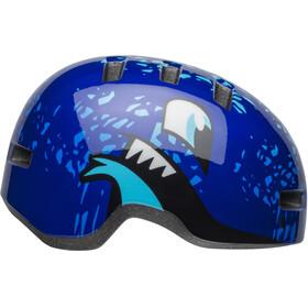 Bell Lil Ripper Helmet blue eyes